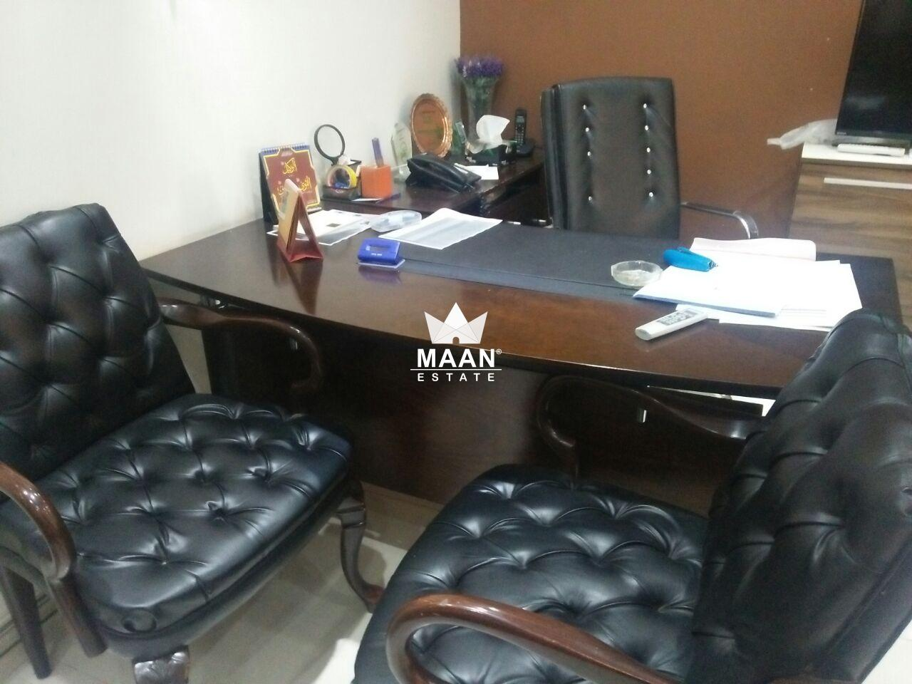 4 Marla Commercial 2nd Floor Office In Dha Phase 6 Mb Lahore